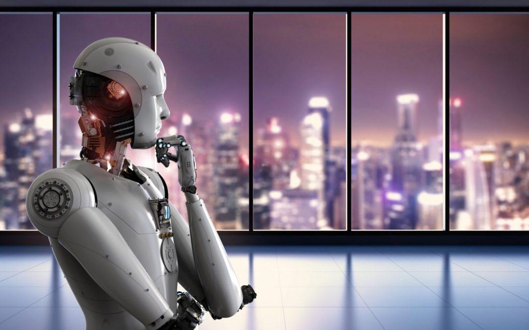 Välkommen till panelsamtal om hur robotik kan förändra hälso- och sjukvården