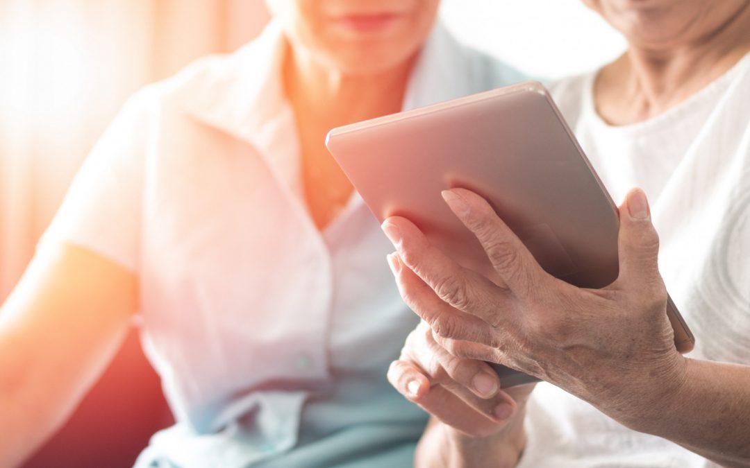 Digitala vårdtjänster – kartläggning och förslag på uppföljning