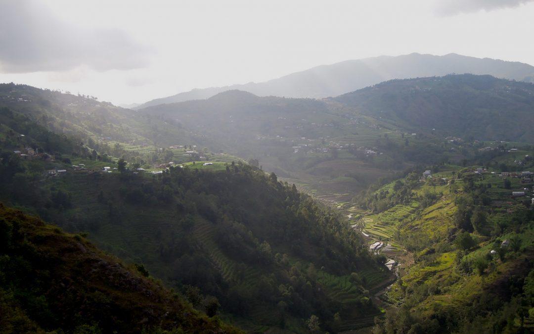 Fältstudie av förbjuden sedvänja i Nepal fick uppsatspris
